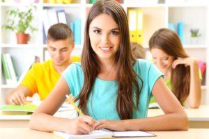 Преимущества подготовки к ЕГЭ в языковой школе